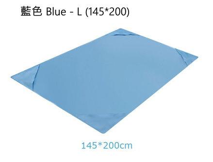 特大 防水沙灘墊蓆 露營地蓆 1.4×2米 /2.75 x 2.15米