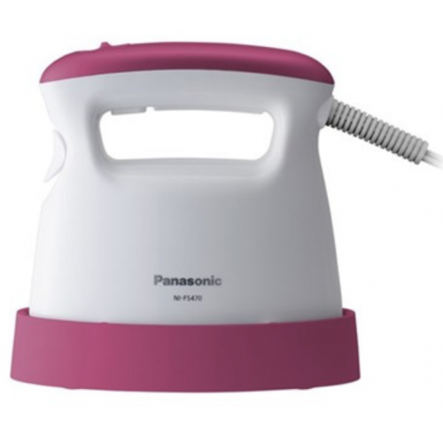 PANASONIC 樂聲 NI-FS470 mini 掛熨機
