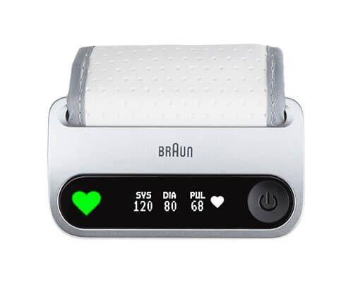 Braun 百靈 iCheck 7 血壓計 BPW4500