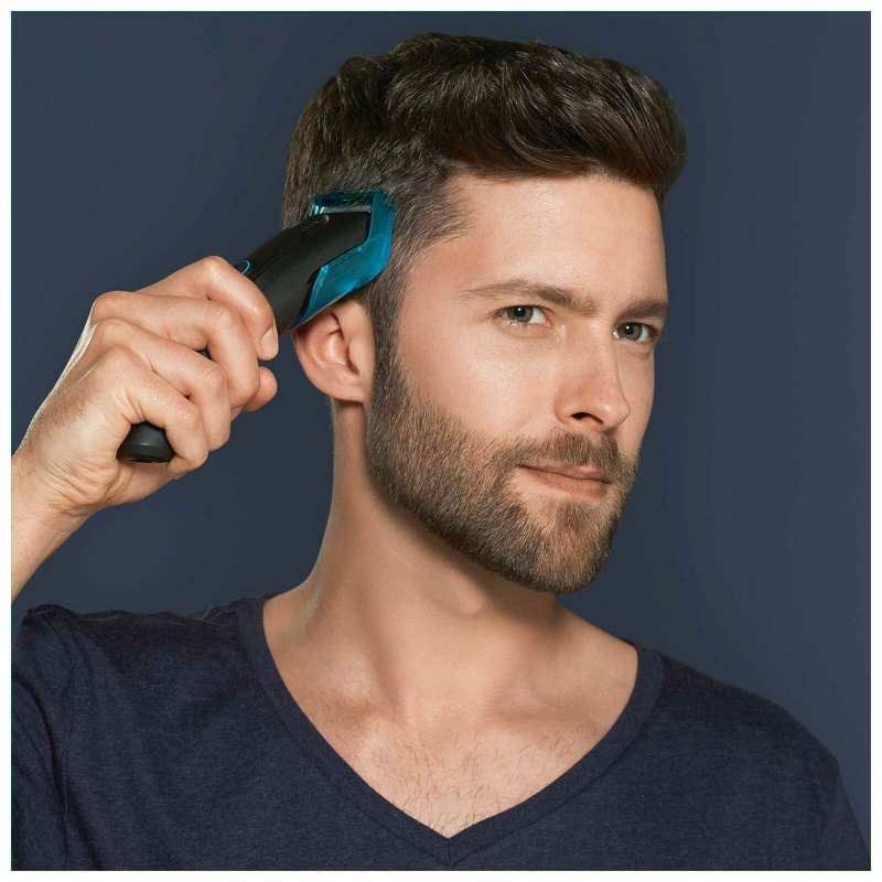 Braun 百靈 頭髮修剪器 HC5010