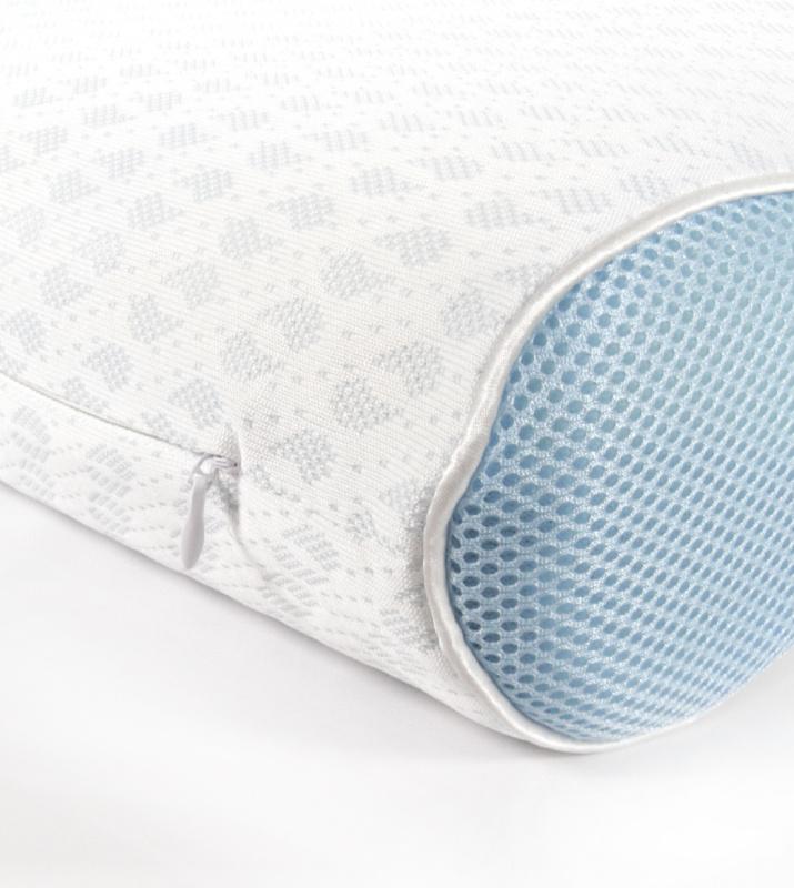 Casablanca CASA-V 備長碳感溫記憶枕 / CASA-V 納米竹炭護頸枕 [任選兩個]