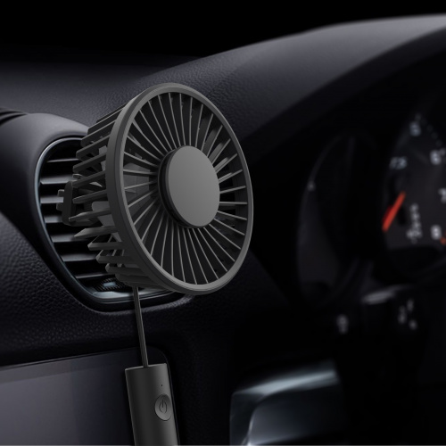 HongPAI HP-896A 汽車冷氣位加強風扇