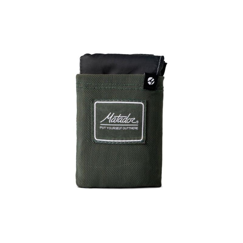 Matador Pocket Blanket 3.0 口袋毯 [3色]