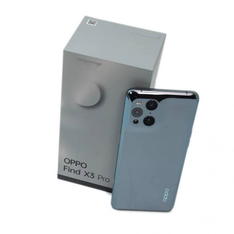 最新上市~OPPO FIND X3 PRO 5G (12+256全新全套 $6599)⚡️