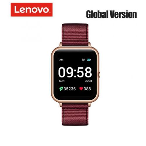 Lenovo 聯想 S2 Smart Watch (金色)
