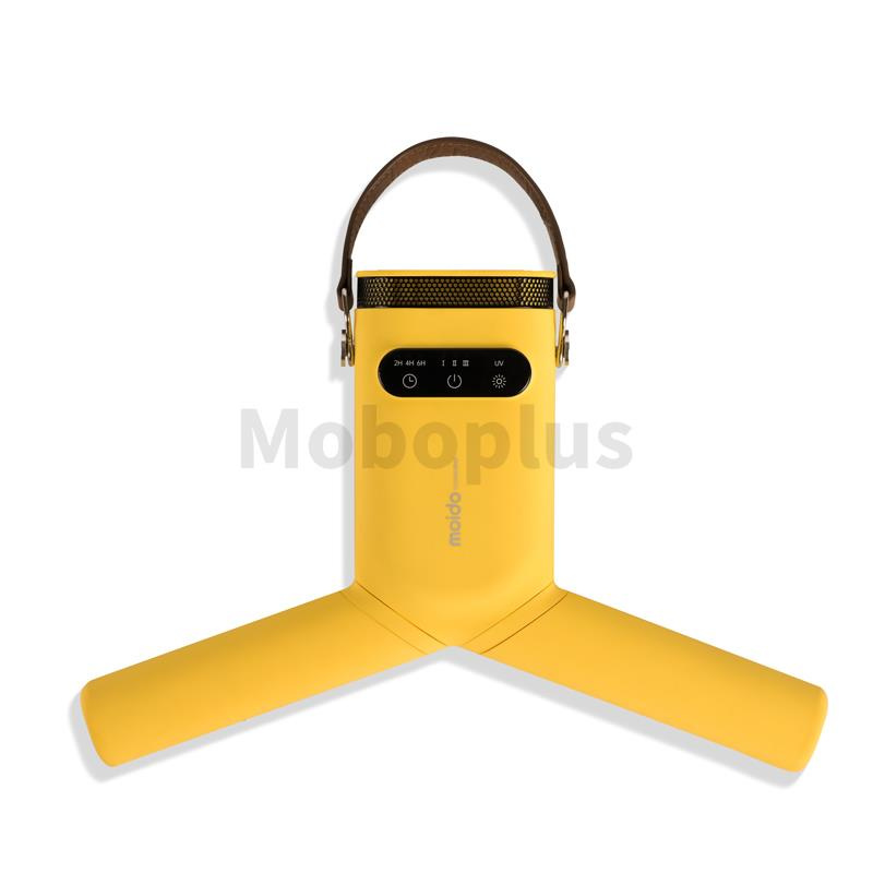 MOIDO 摺疊便攜乾衣機