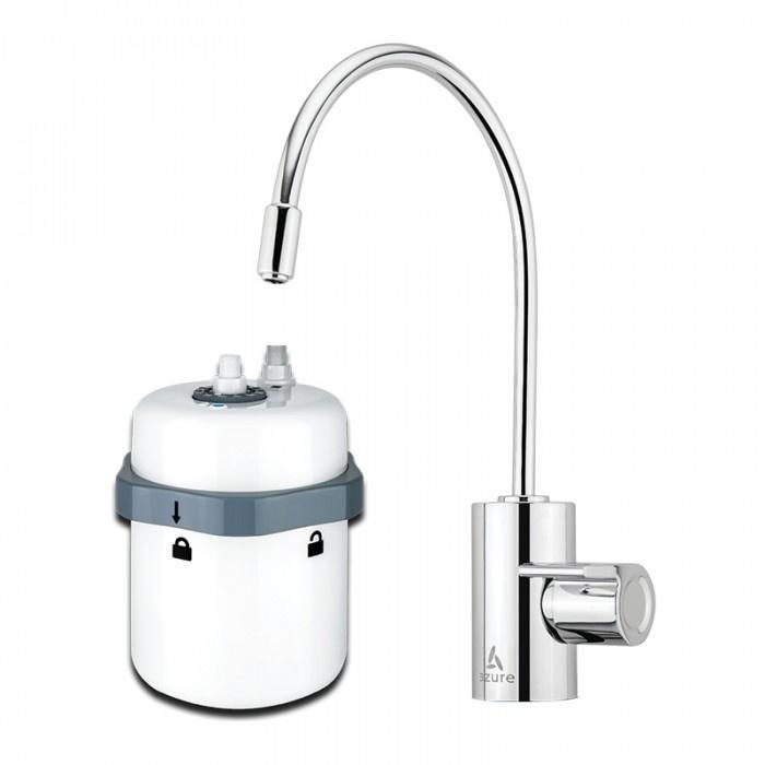 Azure Hydro Clear枱下式濾水系統