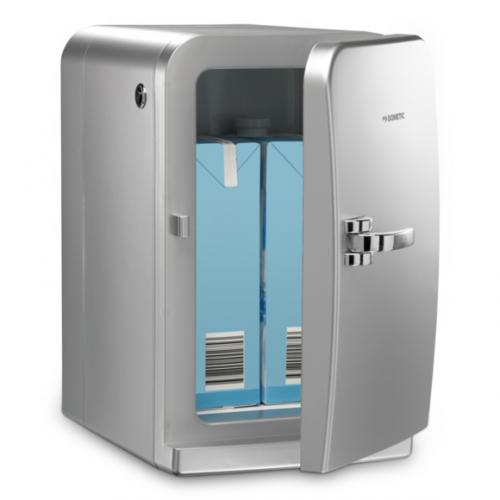 DOMETIC MF-V5M 5公升 熱電式迷你冰箱 [銀色]