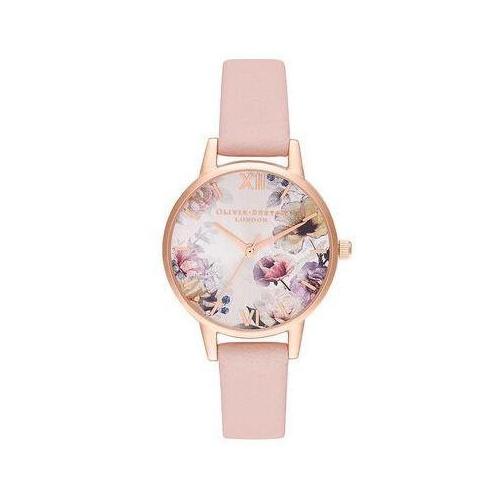 Olivia Burton Enchanted Garden 手錶 [OB16EG115]