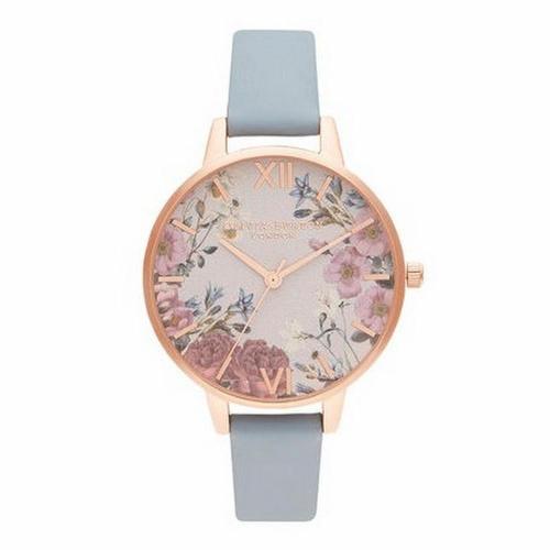 Olivia Burton Enchanted Garden (OB16EG132) 手錶