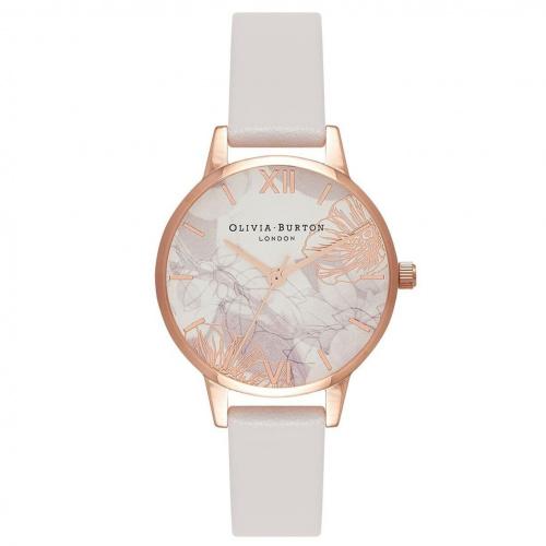 Olivia Burton Abstract Floral (OB16VM12) 手錶