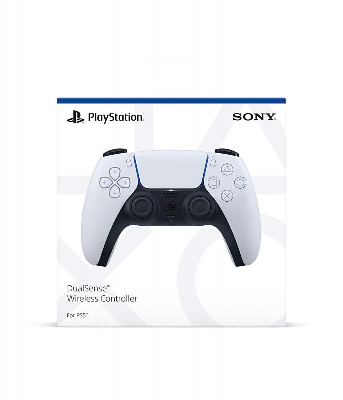 Sony DualSense 無線控制器