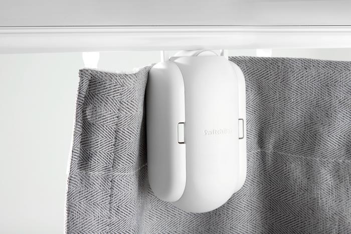 SWITCHBOT CURTAIN 窗簾機器人 (U 型窗簾路軌)
