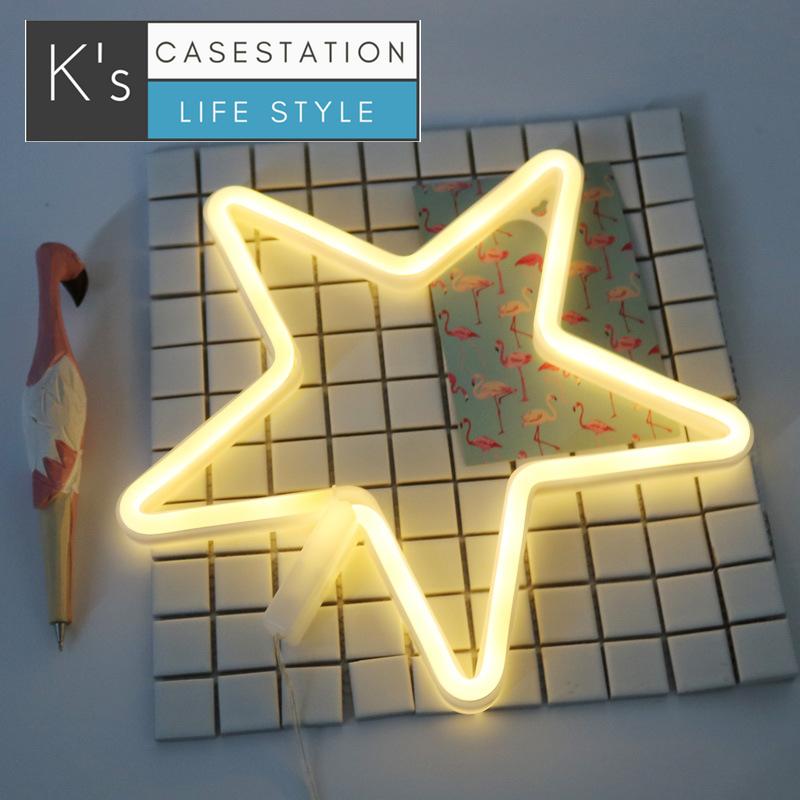 CASE STATION LED 燈飾 【掛牆】/【座台】