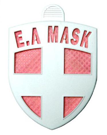 第五代 EA MASK日本健康勳章