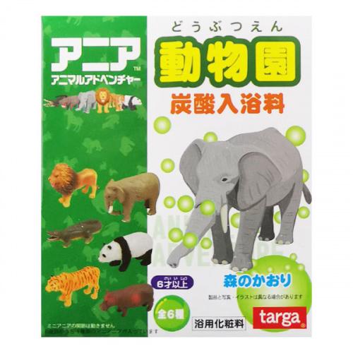 Targa - 兒童入浴料 (動物系列)