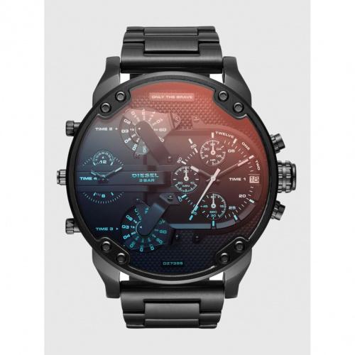 Diesel Big Daddy 2.0 Men Watch (DZ7395) 手錶