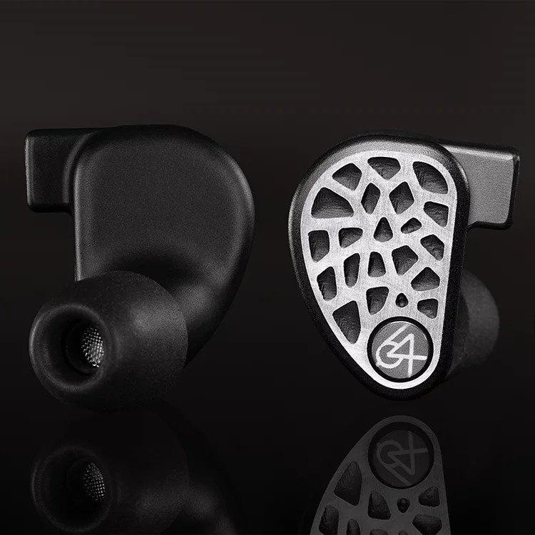 64 Audio U18s 旗艦級 18動鐵單元耳機