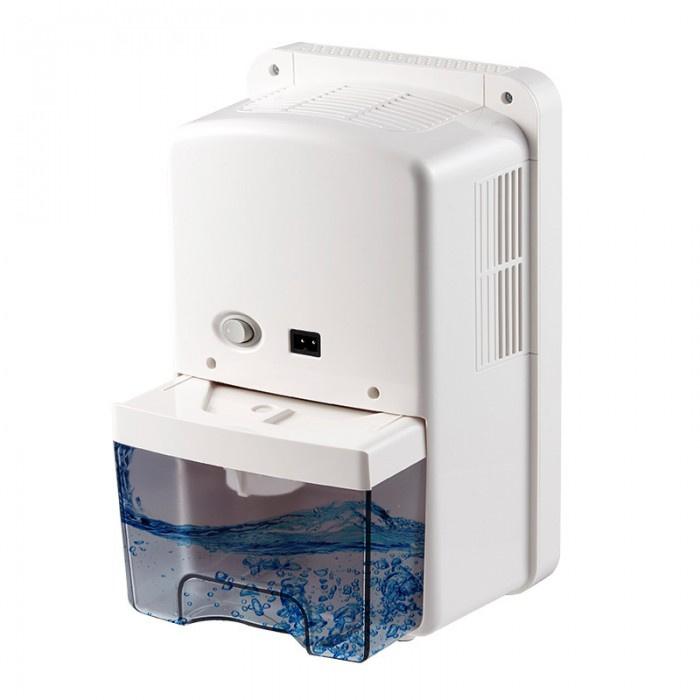 KOOLING 可調濕度智能家用抽濕機