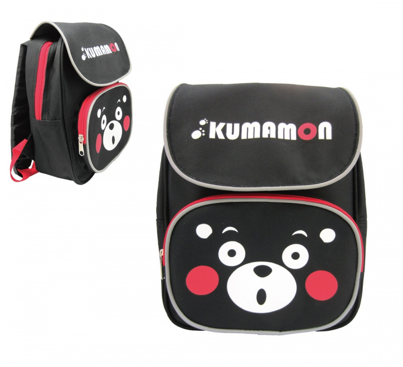 MINIONS/熊本熊/cars兒童背包