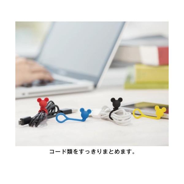 日本Disney 米奇束線帶4色套裝