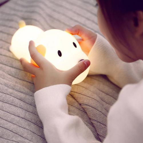 狗狗LED小夜燈