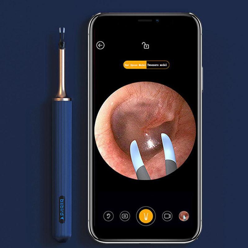 Bebird N3 Pro 智能耳挖