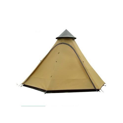 印第安帳篷 戶外 抗風型 露營天幕新品涼棚塔帳野營