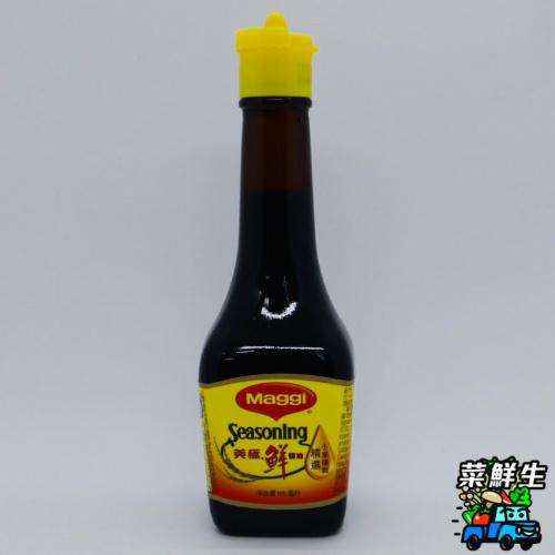 小美極鮮醬油 (100ml)