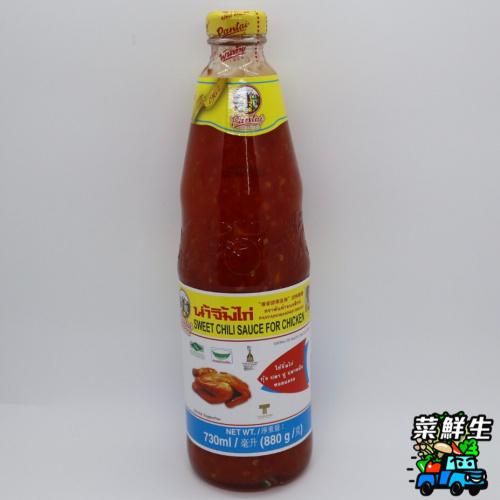 雞醬pantai牌 (730ml)
