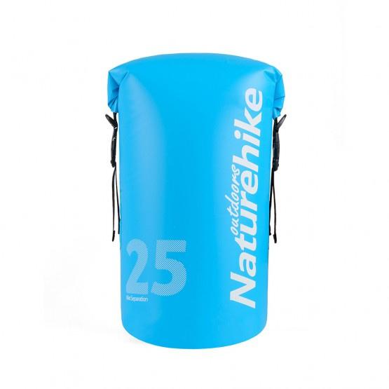 Naturehike 25L波賽頓乾濕分離防水袋 (NH18F007-D)