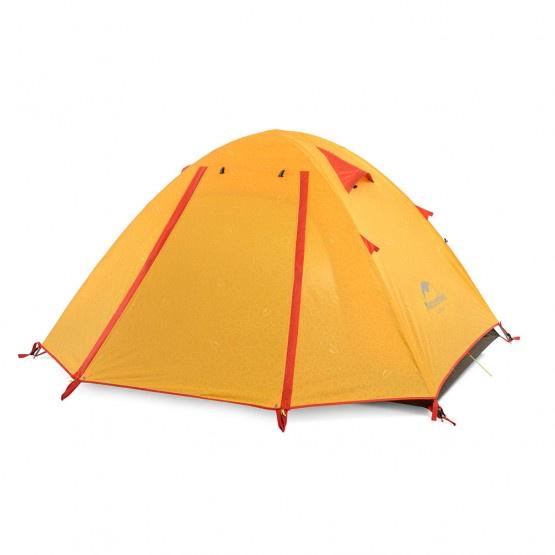 NatureHike P4戶外輕型4人鋁桿露營帳篷 (NH18Z044-P)