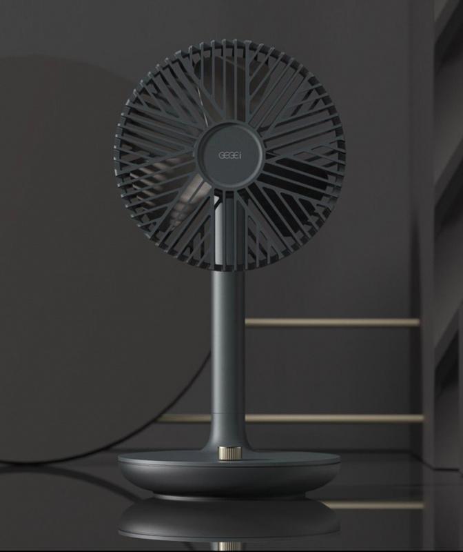 gegei F9 座枱風扇