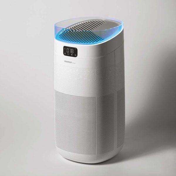 Momax AP8S Robust IoT 智能紫外光負離子空氣淨化機