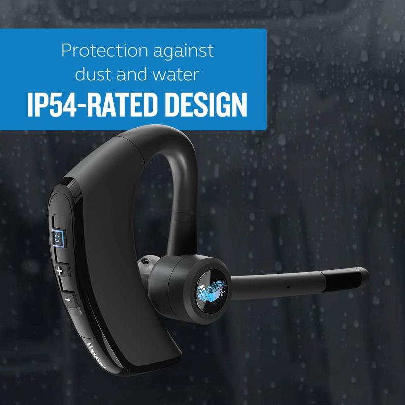 Jabra BlueParrott M300-XT降噪藍牙耳機
