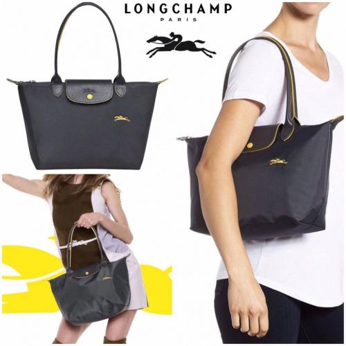 Longchamp LE PLIAGE CLUB 肩揹袋 [3色]