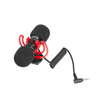 BOYA BY-MM1 PRO 雙向超心型雙向電容式收音咪 手機 平板電腦 單反