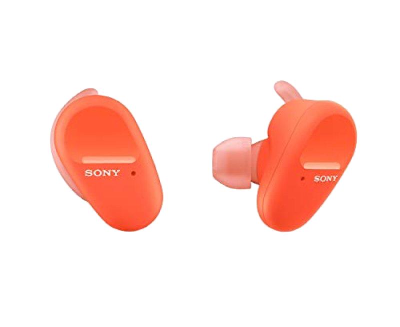 Sony WF-SP800N 主動降噪真無線運動耳機 [4色]