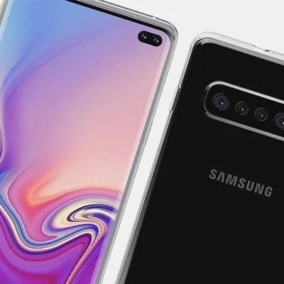 快閃優惠~Samsung Galaxy S10 5G 終極版6鏡相機 (8+512國際版) $2399🎉