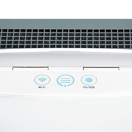 【全港免運】Blueair Classic 205 空氣淨化器