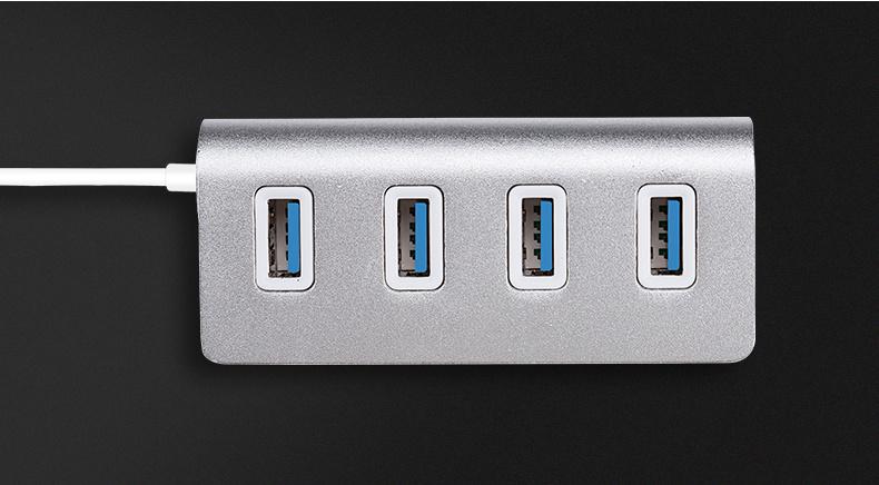 高速USB 3.0 分插器
