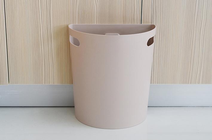 日式掛櫥櫃垃圾桶