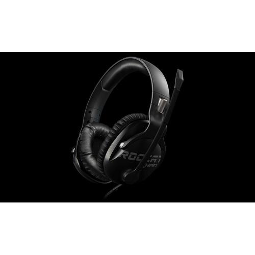 冰豹 ROCCAT Khan Pro 高清頭戴式電競耳機