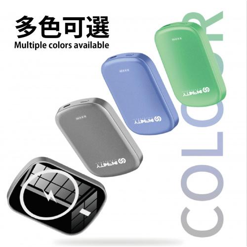 INFINITY MM6 MagSafe 磁石充電器 (3色)