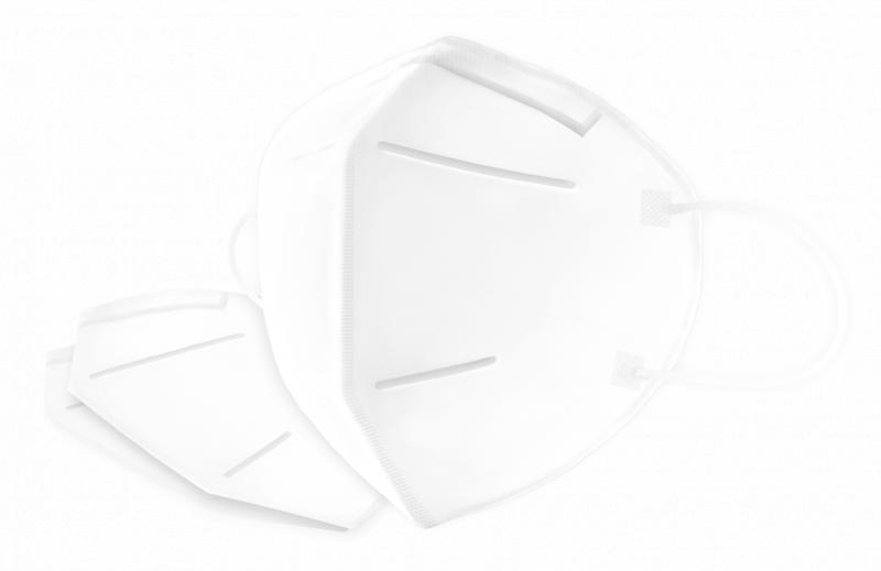 BTL C-FIT 高密度5層防護口罩 (歐洲製造) (1盒25個)