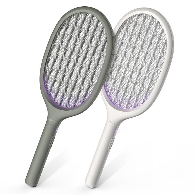 韓國 Lumena S1+ 電子滅蚊拍