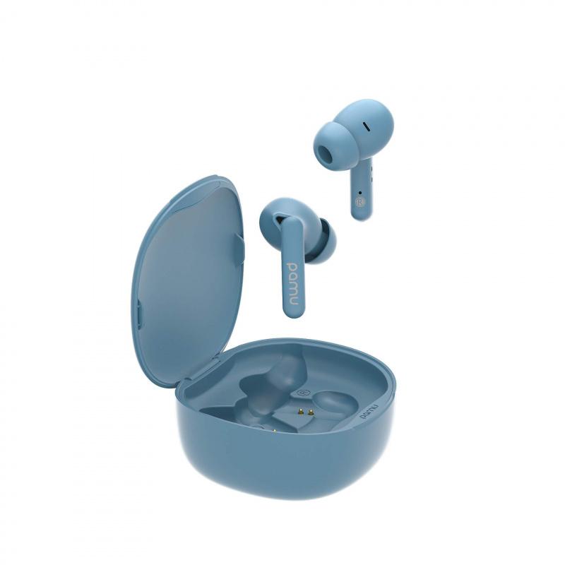 Padmate Pamu Quiet Mini 藍牙5.2降噪真無線耳機[3色]