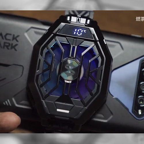 新機推介~Black Shark 黑鯊4 電競皇者 5G ($2999up) 🎉