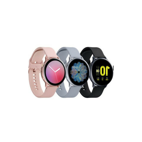 Samsung Galaxy Watch Active 2 40mm 藍牙 R830 智能手錶