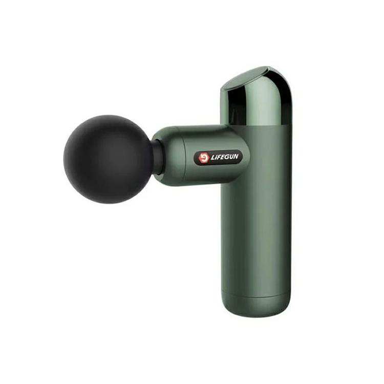 Lifegun Nanofire 深層按摩筋膜槍